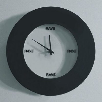 🔘 WHAT'S YOUR FAVOURITE TIME TO RAVE? 🔘 . . #orbital #acidhouse #dancemusic #electronicdancemusic #rave #ravers #dj #music #oldschool #90srave #nowplaying #housemusic #technomusic #acidtechno