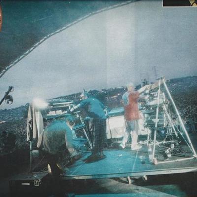 🔘 GLASTONBURY '94. WHO WAS THERE? 🔘 . . #orbital #acidhouse #dancemusic #electronicdancemusic #rave #ravers #dj #music #oldschool #90srave #nowplaying #housemusic #technomusic #acidtechno