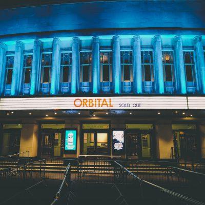 London Eventim Apollo Show – 15 December 2018