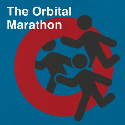 Orbital Marathon Playlist
