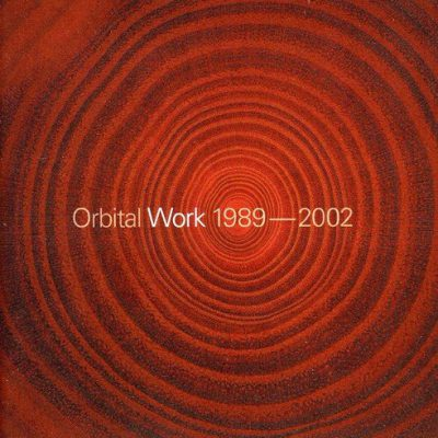 Work 1989–2002