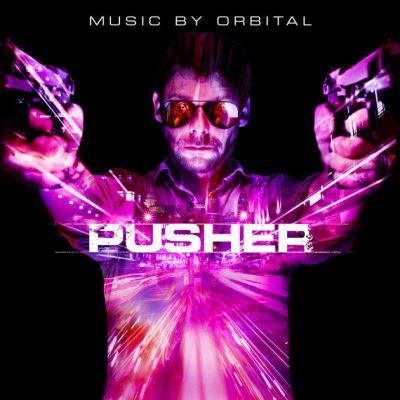 Pusher Soundtrack