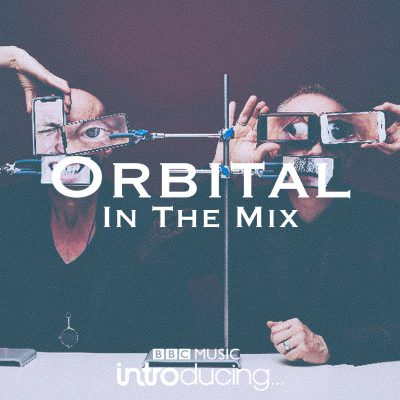 Orbital on BBC Music Introducing
