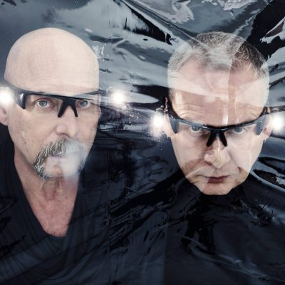 Orbital return to the US