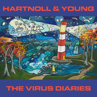 Hartnoll & Young – The Virus Diaries – OUT NOW